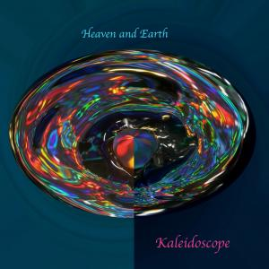 """Devil Moon"" from the CD: KALEIDOSCOPE by Heaven & Earth"